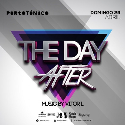 Dom 29 Abr - The Day After