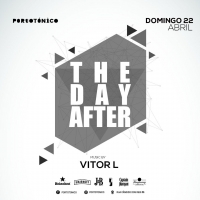 Dom 22 Abr - The Day After