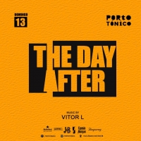 Domingo 13 Maio - The Day After