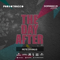 Dom 15 Abr - The Day After