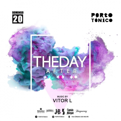 Domingo 20 Maio - The Day After